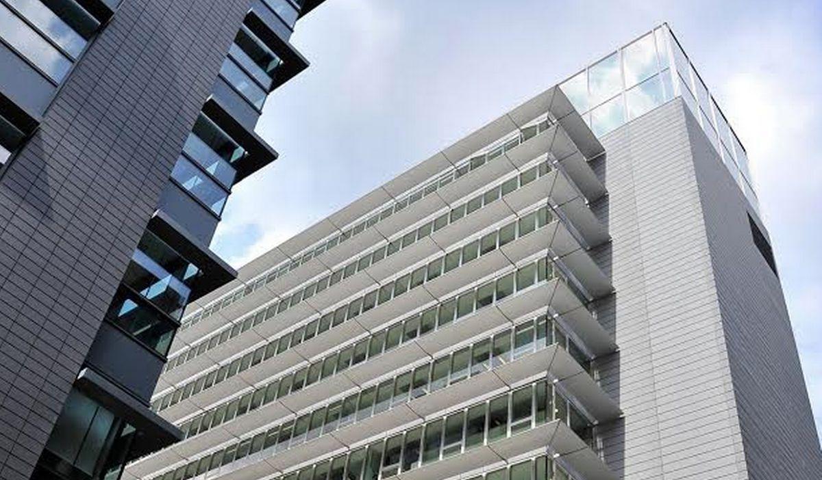 Zenith Building Manchester